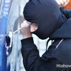 Pozor na zlodejov áut!