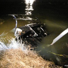 Do Váhu sa zrútil vrtuľník! 13-ročný chlapec nehodu neprežil