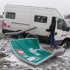 Včera zasahovali hasiči i pri troch nehodách v Hlohovci!