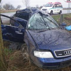 Sobota sa skončila tragicky pre mladého 19 ročného vodiča