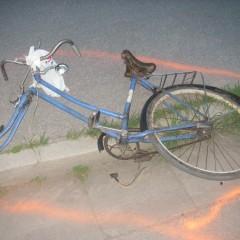 Vodiči, nezabúdajte, že ste povinní dbať na zvýšenú opatrnosť voči cyklistom a chodcom