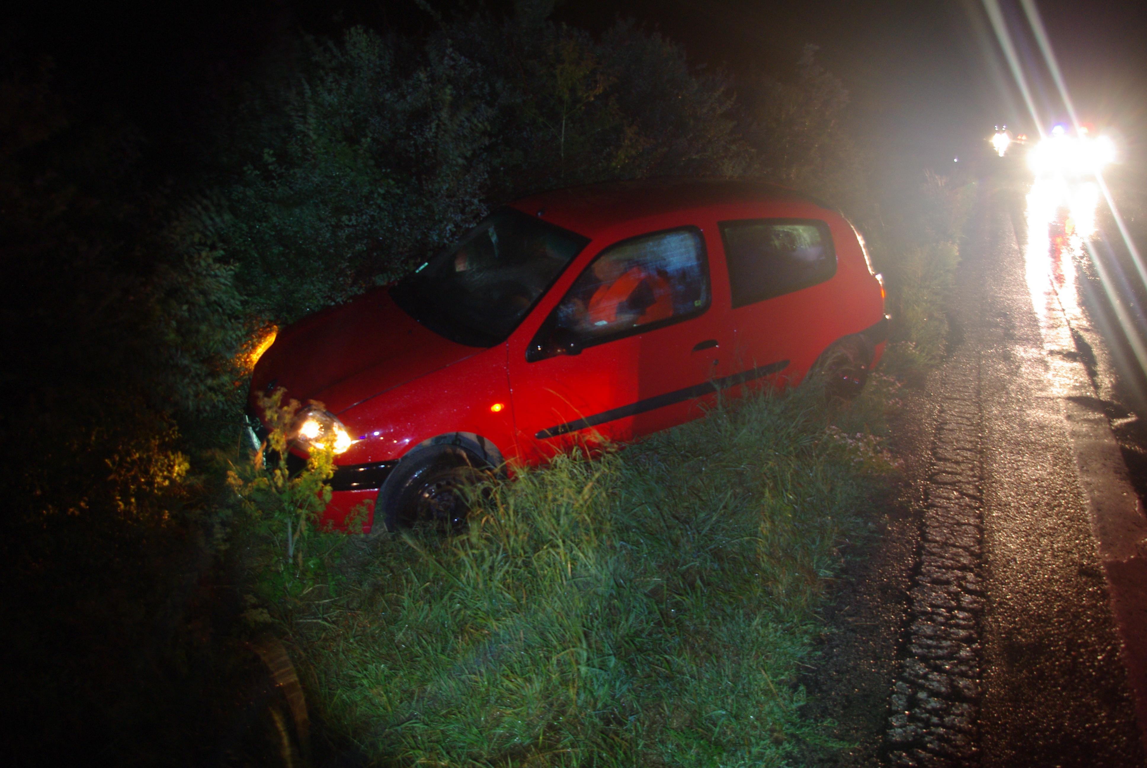 Polícia žiada občanov opomoc pri objasnení dopravnej nehody