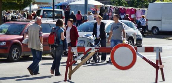 Michalský jarmok vHlohovci prinesie dopravné obmedzenia