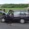 Opitý vodič spôsobil vážnu dopravnú nehodu v Ratnovciach