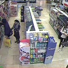 Polícia pátra po žene, ktorá ukradla peňaženku