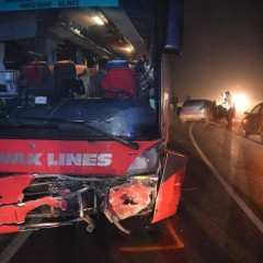 Polícia apeluje na vodičov, aby boli obzvlášť opatrní