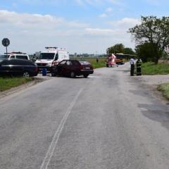 Pri vážnej dopravnej nehode zahynul 19-ročný Daniel z Trakovíc