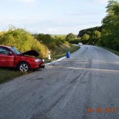 29-ročný muž zahynul pri dopravnej nehode
