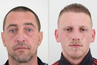 Polícia žiada verejnosť o pomoc pri hľadaní dvoch mužov
