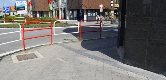 Nevidel niekto nehodu dvoch cyklistov?