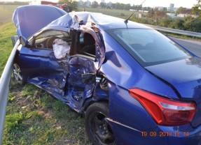 Vodiči, rešpektujte dopravné značenie!