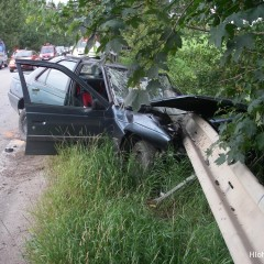 Pomôžte pri objasnení dopravnej nehody