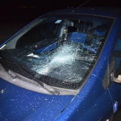 Smrteľná dopravná nehoda za Madunicami