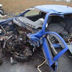 Pri Kľačanoch došlo k tragickej dopravnej nehode