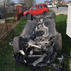 Mladý vodič jazdil bez vodičského oprávnenia