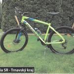 bicykel HC4