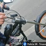 Alkohol motocykel1